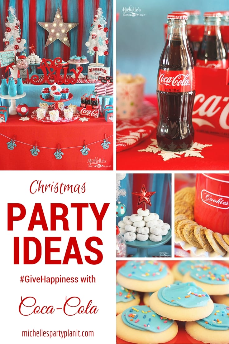 #GiveHappiness with @CocaCola