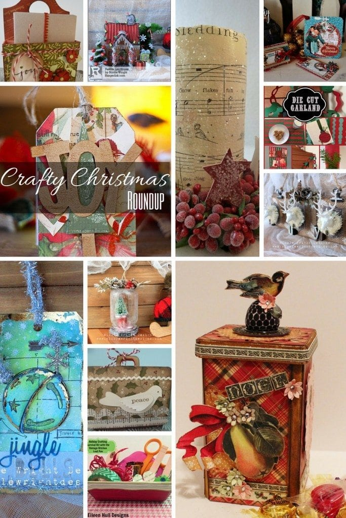 Crafty Christmas Roundup