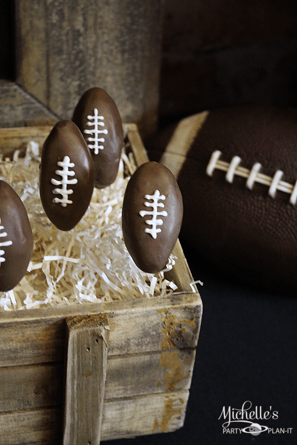 Football Party Ideas