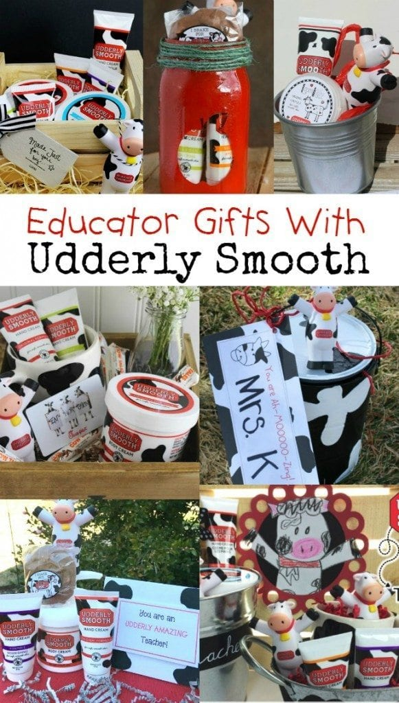 Educator Gifts
