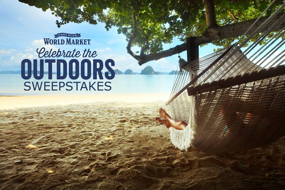 Celebrate the Outdoors Sweepstakes