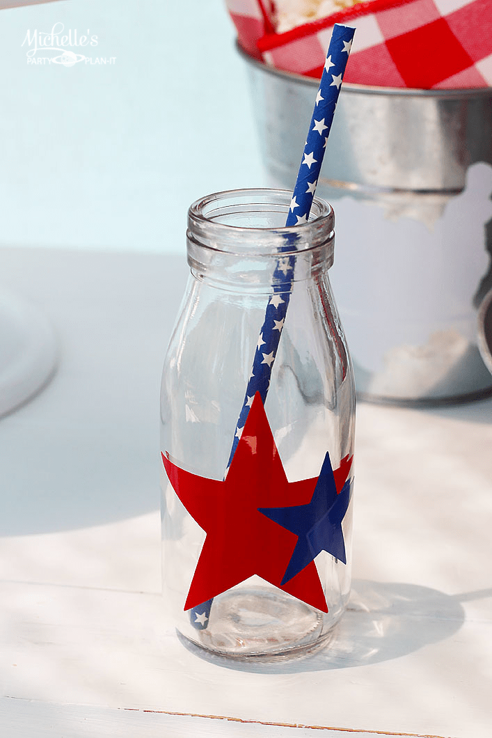 Easy Star Glasses