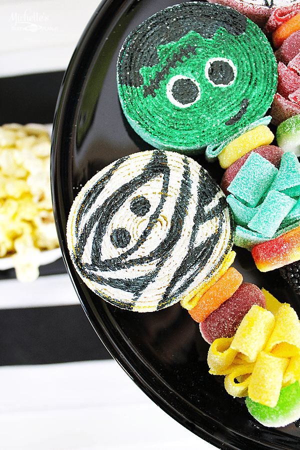 Monster Mash Party Ideas