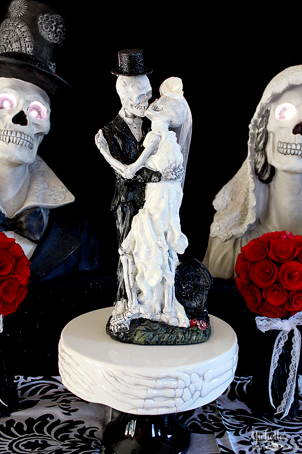 Till Death Do Us Part Bridal Shower