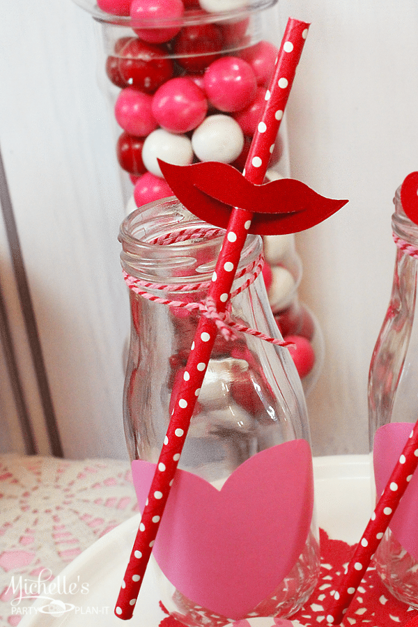 Sweetheart Valentine's Day Glasses