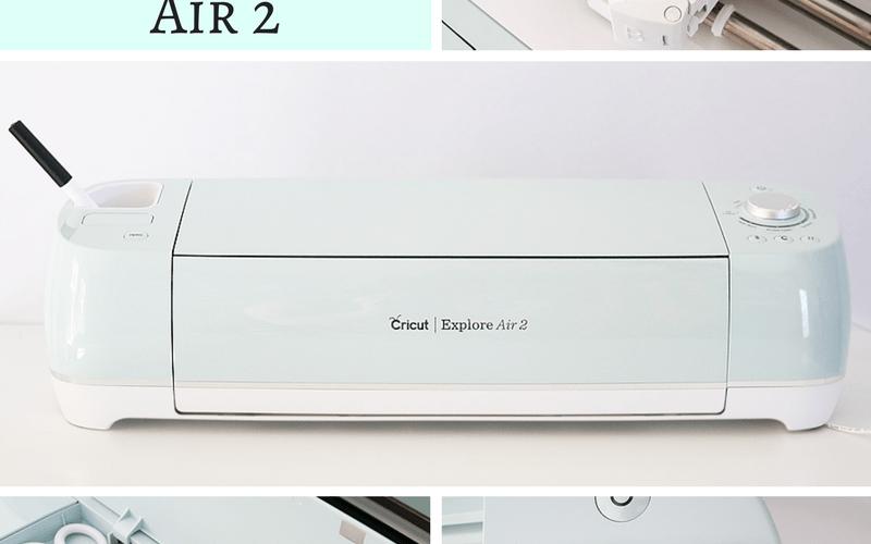 Introducing the Cricut Explore Air 2™