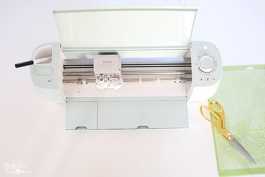 Taking a look at the Cricut Explore Air 2