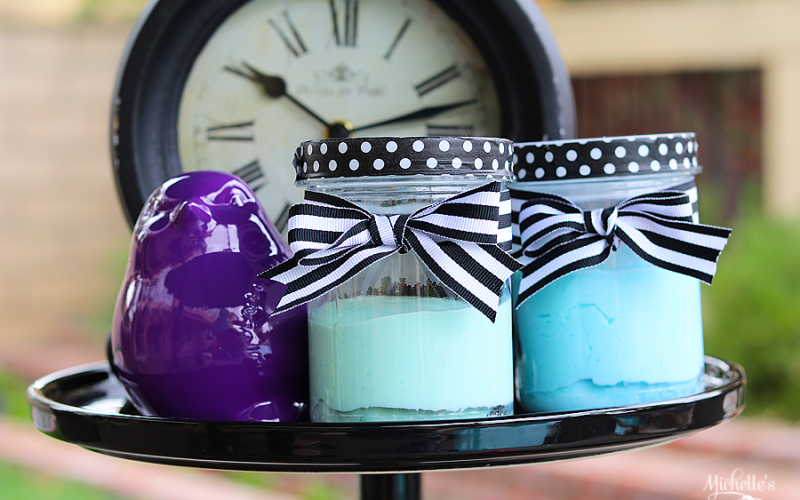 How to Make Homemade Play Dough Party Favors