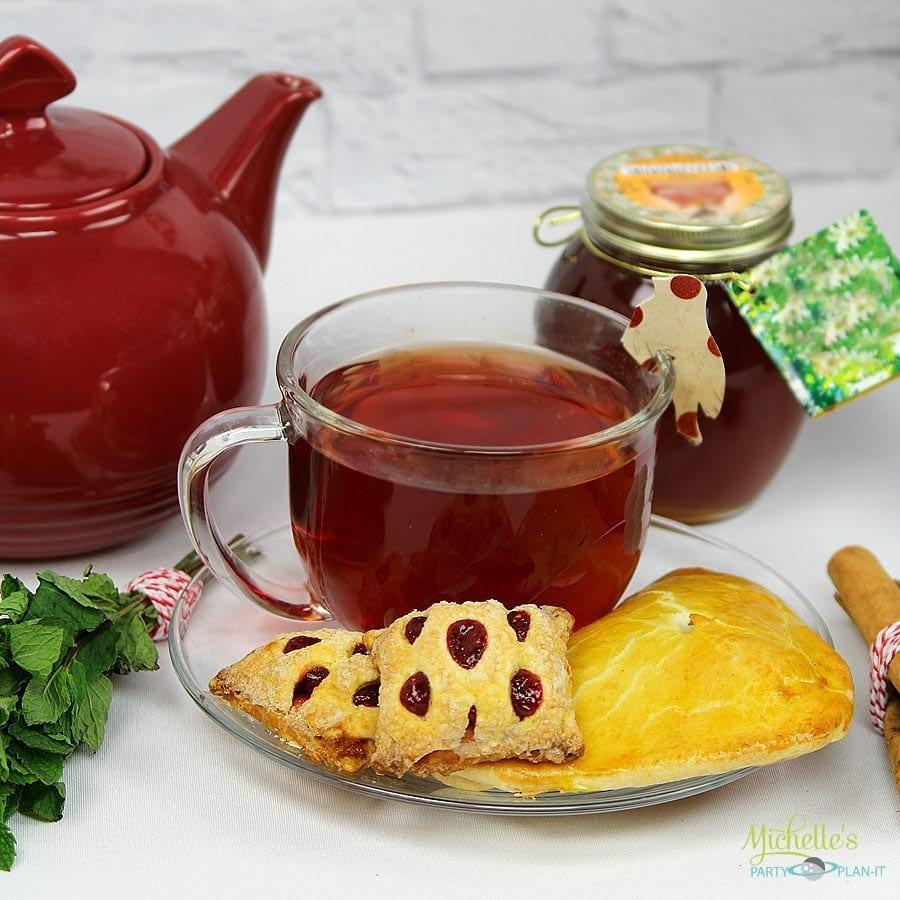 Canela Tea Recip