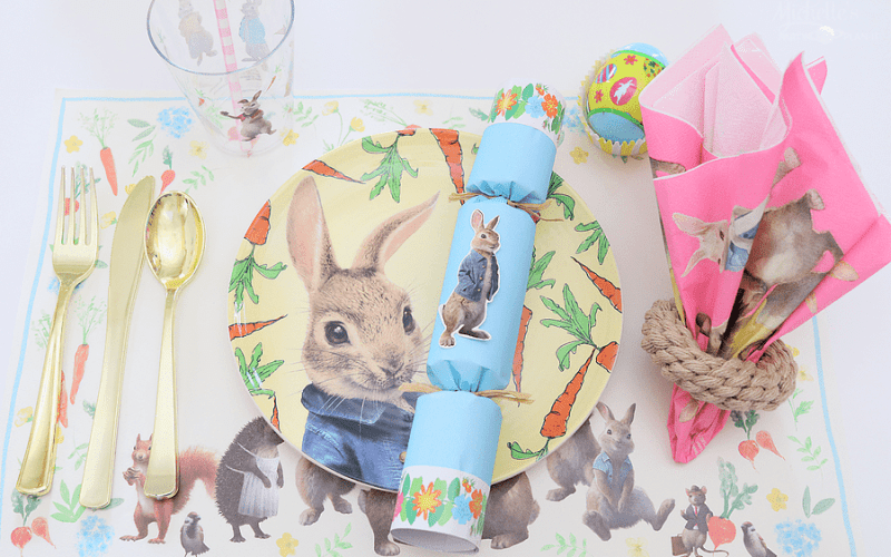 Peter rabbit and cost plus world market 2