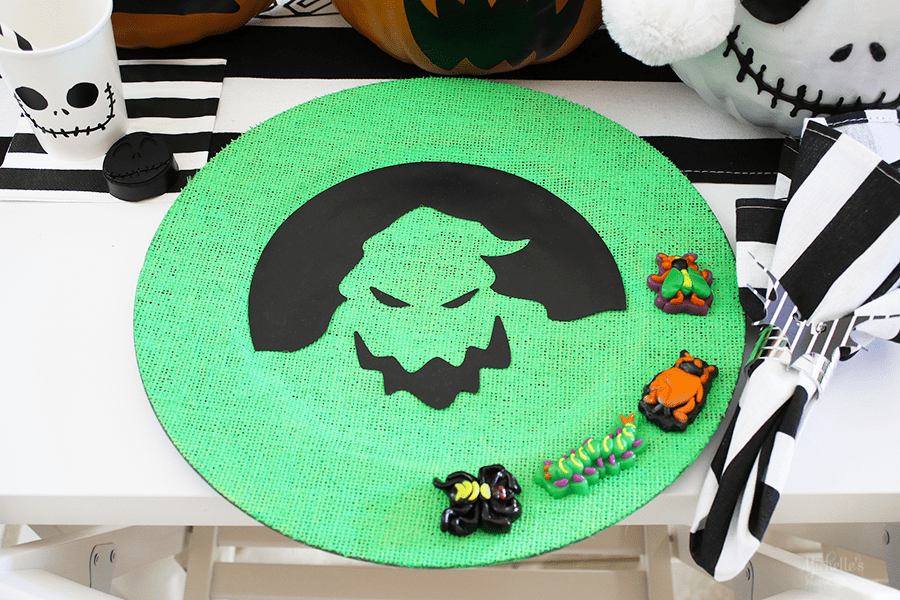 Oogie Boogie Chargers