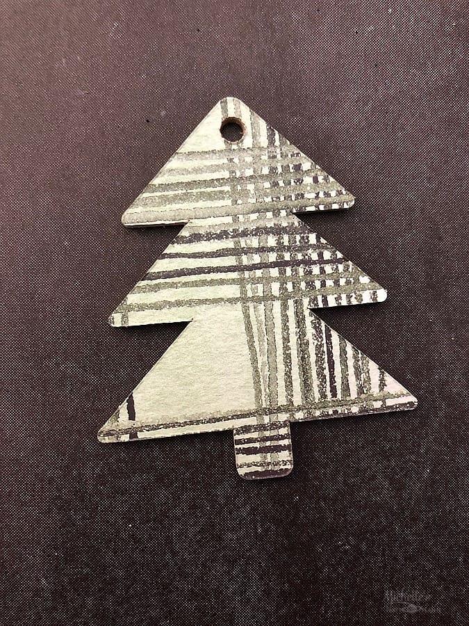 Diy christmas ornaments cricut maker 3