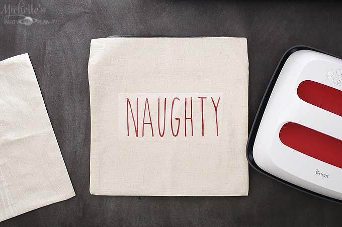 Rae dunn inspired christmas pillows 3
