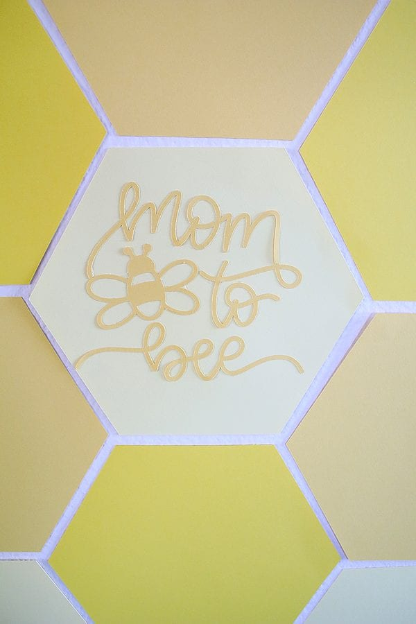 Mom to bee baby shower 18