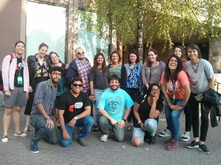 regional coordinators whistler