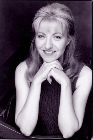 Michelle Todd Soprano