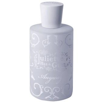 Favoriete parfum Michelle turner