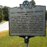 L.Virginia French marker