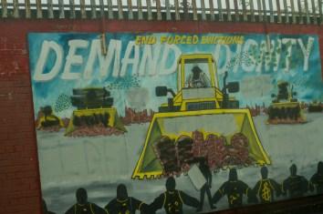 demand dignity