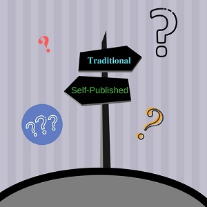 Read more about the article Traditional Vs. Self-Publishing: Pros And Cons