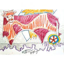 Bull + Milkcow In One