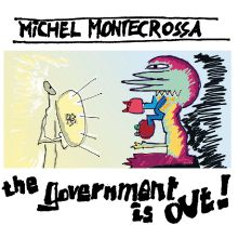 Cover Art: The Government Is Out!