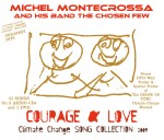 Courage & Love Climate Change Song Collection 2009