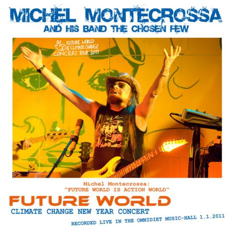 Future World New Year Concert