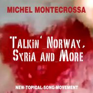 Talkin' Norway Syria and More