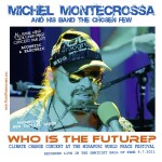 Who Is The Future Concert