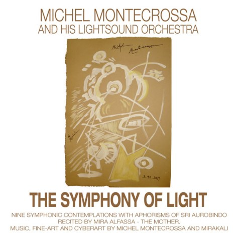 'The Symphony Of Light' – Michel Montecrossa's Peace Meditation Movie & Audio-CD for contemplating light and wisdom in times of darkness and ignorance