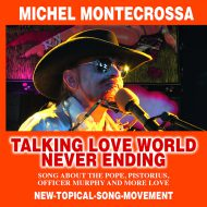 Talking Love World Never Ending