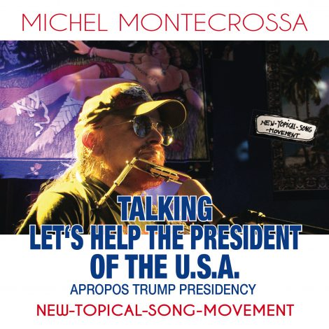 Talking Let's Help The President Of The U.S.A.