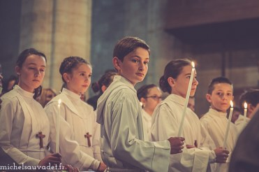 Communions, évènements en lumière naturelle.