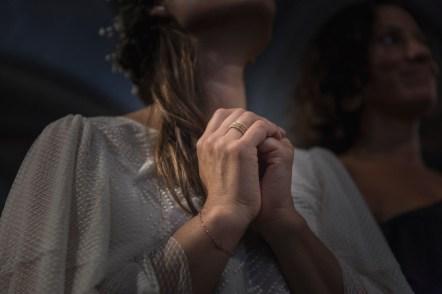 Baptême de Giulia