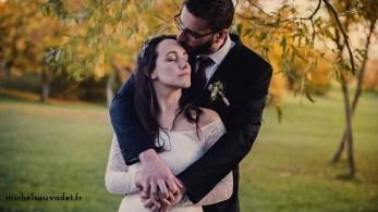 Photo mariage Auvergne