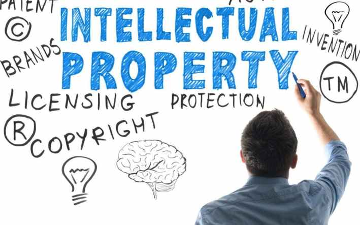 نتيجة بحث الصور عن ‪Intellectual Property for Entrepreneurs‬‏