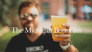 The Michigan Beer Film