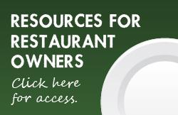 Free restaurant marketing tools