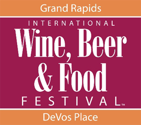 Grand Rapids International Wine Beer Food Festival 2013