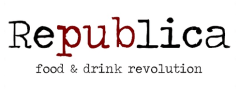 Republica Berkley MI Logo