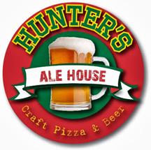 Hunter's Ale House Mt. Pleasant