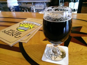 Short's Brewing Empress Catherine Imperial Stout