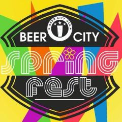 Beer City Spring Fest 2014