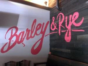 Barley & Rye Ludington