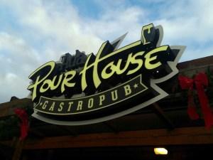 Ada Pour House