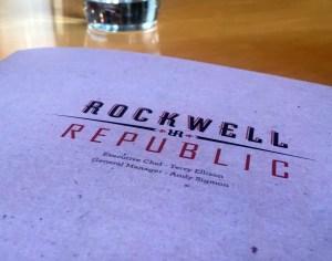 Rockwell Republic Grand Rapids Michigan