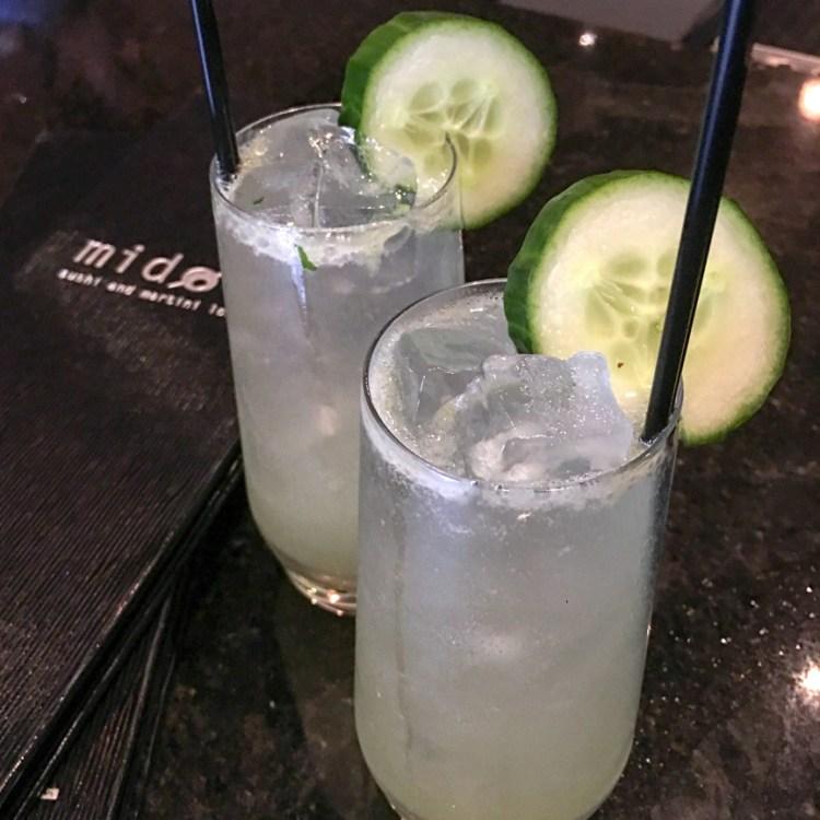 Midori Sushi & Martini Lounge