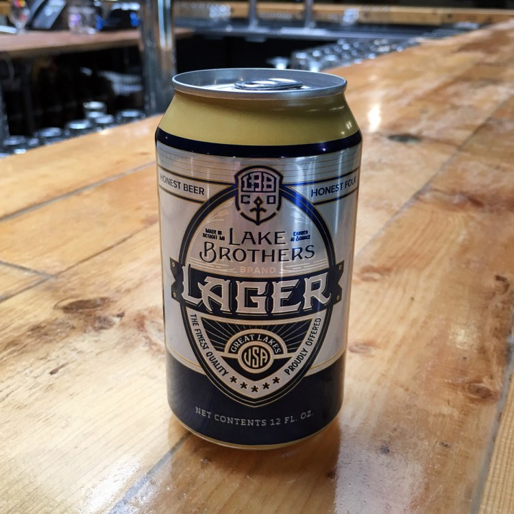 Lake Brothers Beer Company
