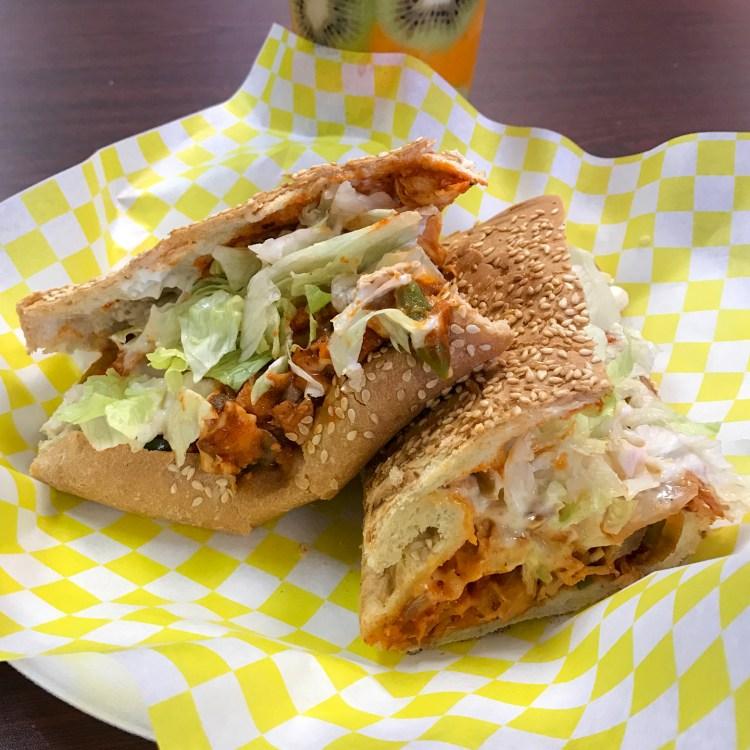 Peepo's Subs and Shawarma Taylor Michigan